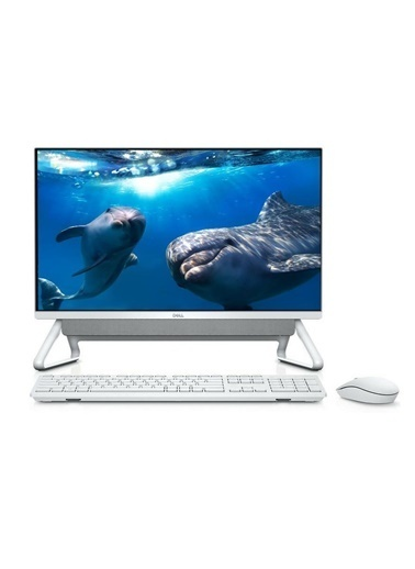 Dell Dell Inspiron 24 5400 S35D256Wp81C02 I51135G7 8Gb 256Ssd Mx330 W10P Fhd All In One Bilgisayar Renkli
